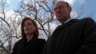 The X-Files : Deadalive