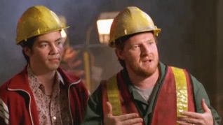 Grounded for Life: Eddie's Dead