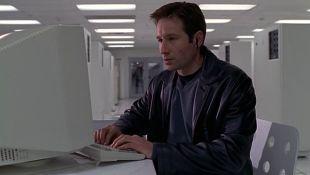 The X-Files : Three Words
