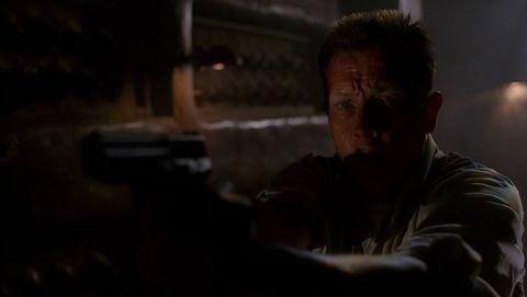 The X-Files : Alone