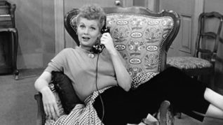 I Love Lucy: The Gossip