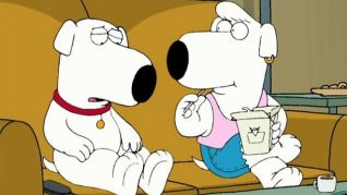 Family Guy: Brian Does Hollywood