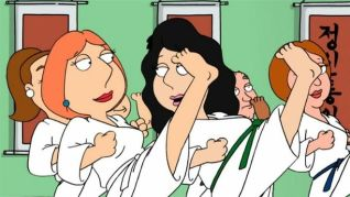 Family Guy: Lethal Weapons