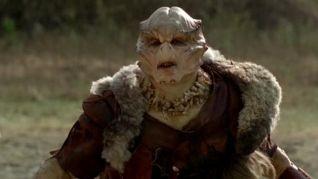 Stargate SG-1: Beast of Burden
