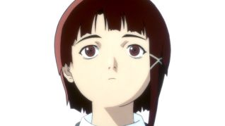 Serial Experiments Lain: Weird
