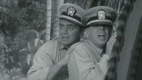 McHale's Navy : The Late Capt. Binghamton