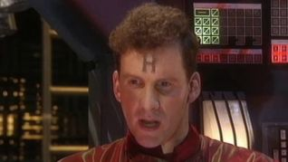 Red Dwarf: Demons & Angels