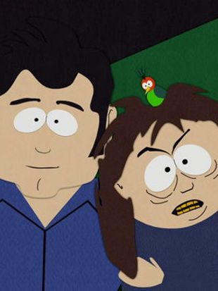 South Park : City on the Edge of Forever
