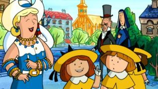 Madeline: Madeline and the White Lie