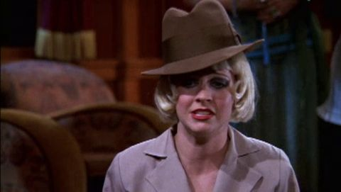 Sabrina, the Teenage Witch : Murder on the Halloween Express
