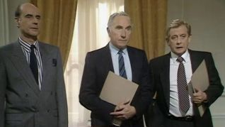 Yes, Prime Minister: Official Secrets