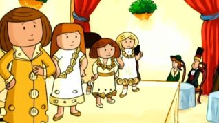 Madeline: Madeline and the Fashion Show