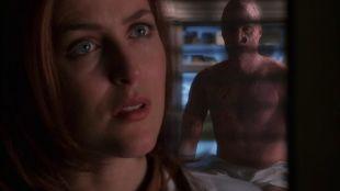 The X-Files: William