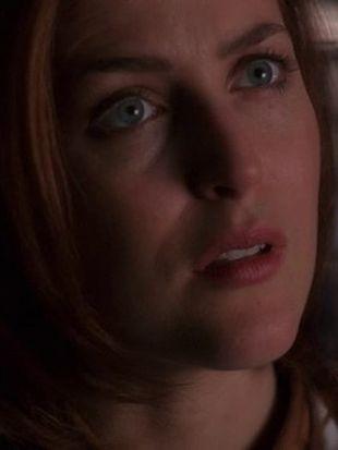 The X-Files : William