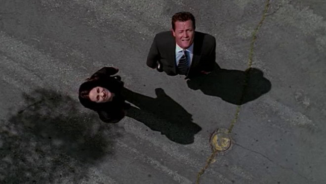 The X-Files: Sunshine Days