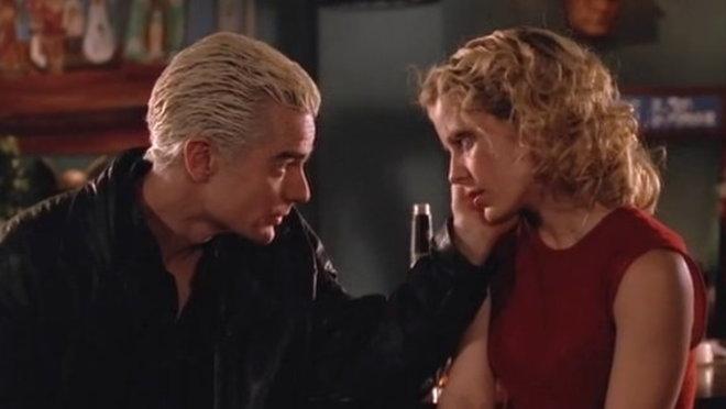 Buffy the Vampire Slayer: Entropy