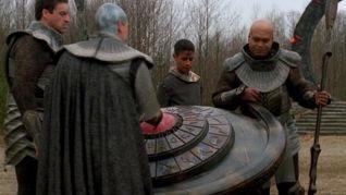 Stargate SG-1: Redemption, Part 2