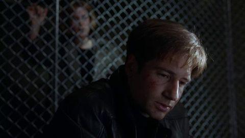 The X-Files : Fallen Angel