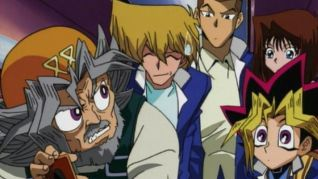 Yu-Gi-Oh!: The Heart of the Cards