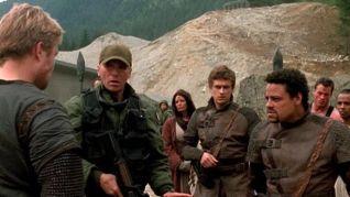 Stargate SG-1: Allegiance