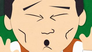 South Park: Child Abduction Is Not Funny
