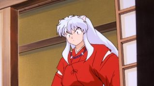 Inu Yasha: 4: Yura of the Demon-Hair