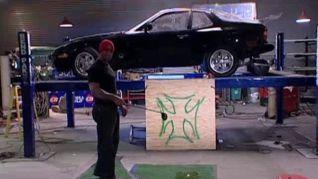 Monster Garage: Golf-Ball Collector