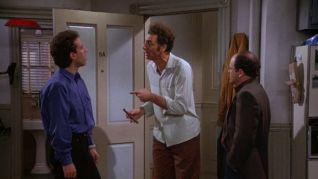 Seinfeld: The Bubble Boy (1992)
