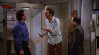 Seinfeld: The Bubble Boy