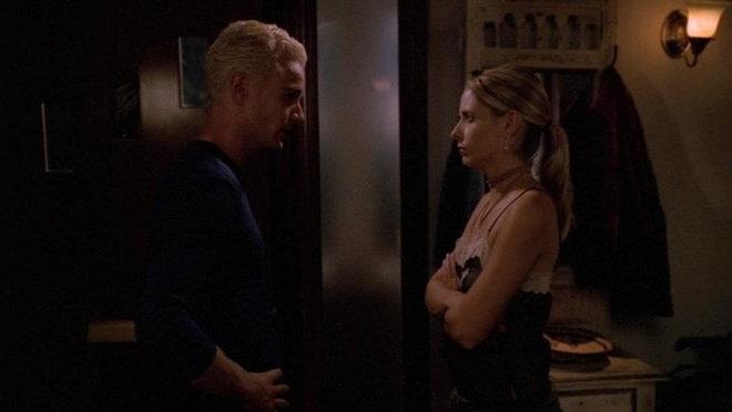 Buffy the Vampire Slayer: Beneath You