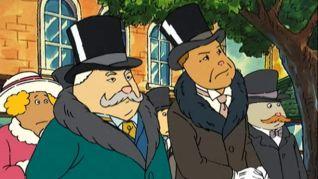 Arthur: Elwood City Turns 100!