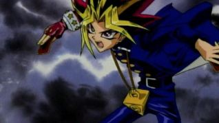 Yu-Gi-Oh!: Duel With a Ghoul