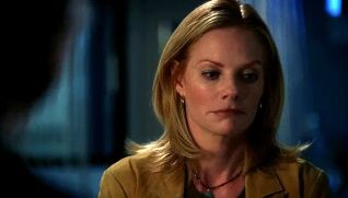 CSI: Crime Scene Investigation: The Execution of Catherine Willows