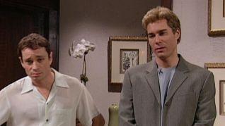 Saturday Night Live: Eric McCormack