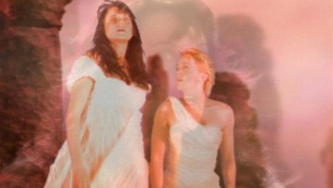 Xena: Warrior Princess: Fallen Angel