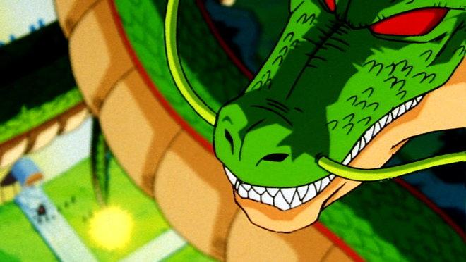 DragonBall Z: Revival