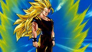 Dragon Ball Z : Super Saiyan 3