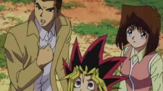 Yu-Gi-Oh!: Trial by Red Eyes