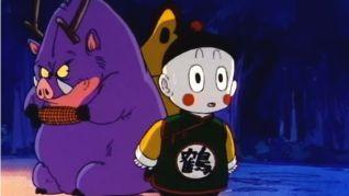 DragonBall: The Rampage of Inoshikacho