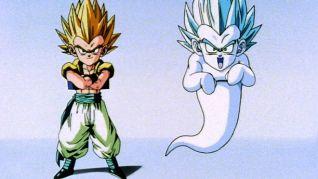 DragonBall Z: Super Moves of Gotenks