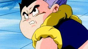 Dragon Ball Z : Gotenks Is Born