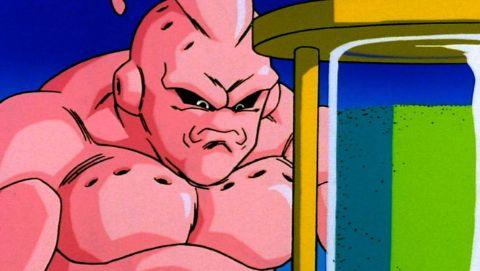 Dragon Ball Z : Time Struggle