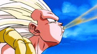 DragonBall Z: Gotenks Is Awesome!