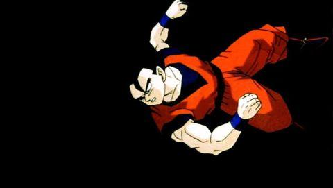 Dragon Ball Z : Majin Buu Transforms