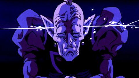 Dragon Ball Z : The Old Kai's Weapon