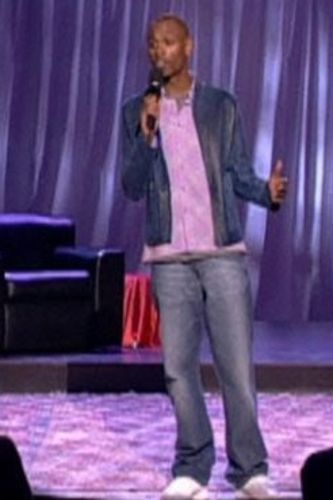 Chappelle's Show : PopCopy; Clayton Bigsby