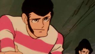 Lupin the 3rd: Buns, Guns, and Fun in the Sun