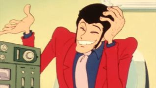 Lupin the 3rd: Shaky Pisa