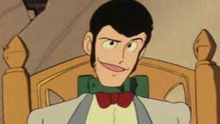 Lupin the 3rd: ZenigataCon