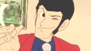 Lupin the 3rd: Sleight Before Christmas